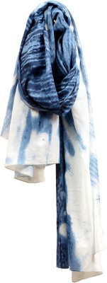 COURTLY LOVE Printed Cotton Women's Stole