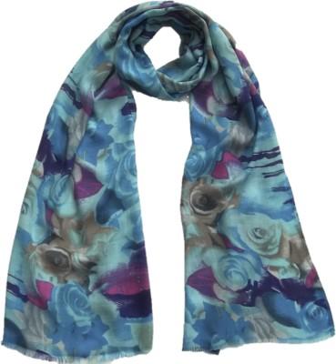 Garapa Floral Print Viscose Women,s