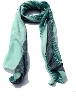 Lotusa Solid riyon Men's Scarf