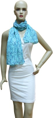 Polipilla Printed Polyester Women,s