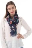 Vero Moda Floral Print 100%Polyester Wom...