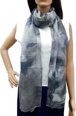 Lifestyle Retail Animal Print Cotton Women,s