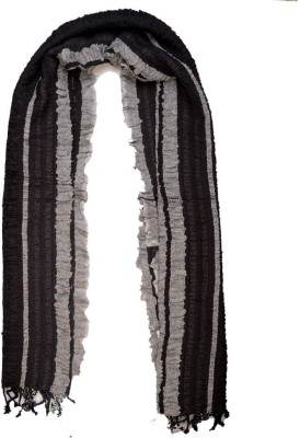 Add to Style Embellished Frill Women's Scarf