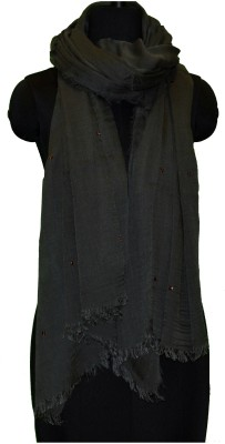 COURTLY LOVE Embellished Cotton X Modal Women's Stole