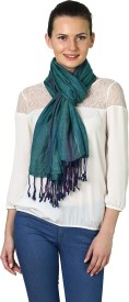 Be Beleza Woven Blended Fabric Women's Stole