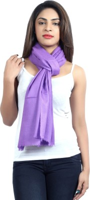 KC Solid Cashmere Women's Scarf
