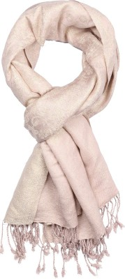 IR Acc Solid Viscose Women's Scarf
