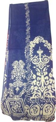 KaSikh Graphic Print Cotton Women's Stole