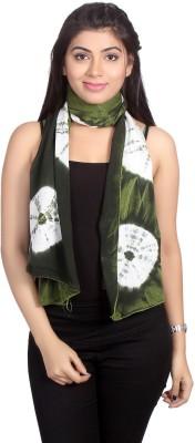 Dream Fashion Printed Rayon Women's Scarf