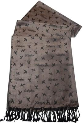 Navaksha Geometric Print Viscose Women's Stole