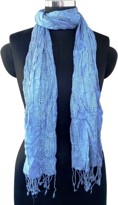 Sisel Solid Viscose Women's Stole
