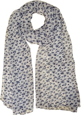 Hi Look Floral Print Polyester Women,s