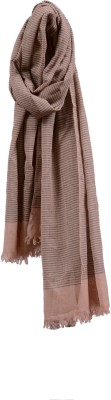 COURTLY LOVE Woven Cotton Women's Stole