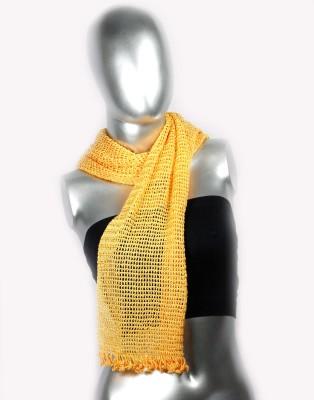 moKanc Checkered Silk Women,s