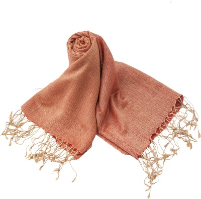 Abster Self Design Pashmina Womens Stole