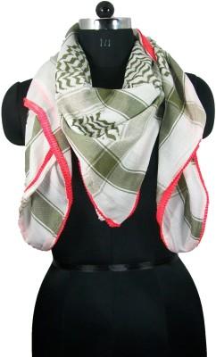 Sakhi Styles Printed Viscose Women's Scarf