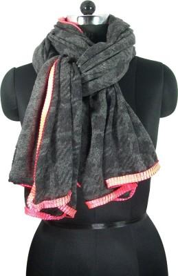 Sakhi Styles Printed Wool Women's Scarf