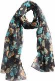 DIVAS CHOICE Floral Print polyester Wome...
