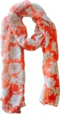 A NS Fab Floral Print Polyester Women's ...