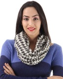Only Printed 100% Cotton Women's Scarf