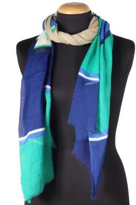 Tiara Self Design Wool Women,s