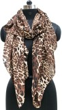 Get Wrapped Animal Print Polyester Women...
