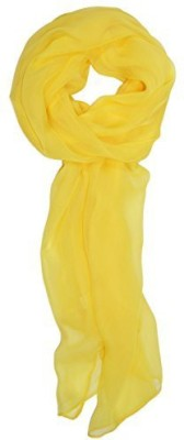 Ted and Jack Solid Silk Women's Scarf