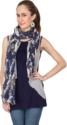 Diti Printed Wool Women's Stole