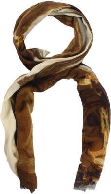 Toscee Printed 70%Wool30%Silk Women,s