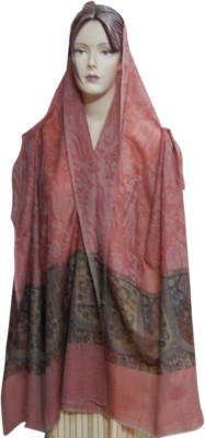 Aksh Woven Pashmina Women's Stole