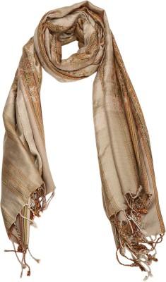 Cashmere Craft Striped Viscose Women,s