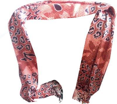 Mesmerise Handicraft Self Design Cotton-Woollen Women's Stole