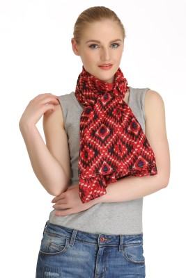 COOL THREADS Printed MODAL Women's Scarf