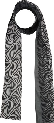 Dream Fashion Printed Polycotton Women's Stole