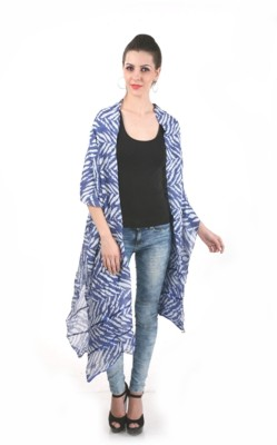MansiCollections Printed Viscose Women's Scarf