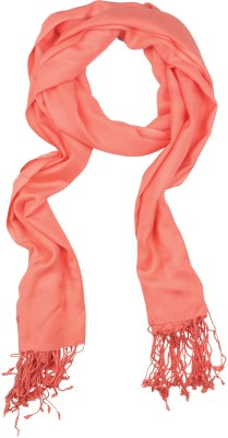 IRACC Solid viscose Women's Scarf
