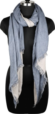 IR Acc Solid Wool Women's Scarf