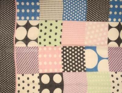 Vritti Designs Printed Cotton Women's Scarf