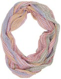 Citypret Striped Polyester Women's Scarf
