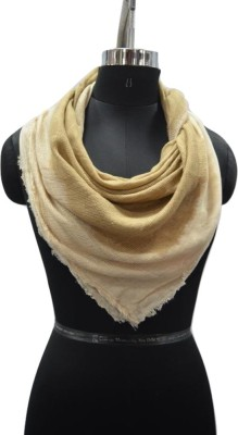 PromotionalClub Solid 100% Viscose Women,s Scarf