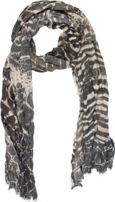 Amaryllis Animal Print Modal Women's Scarf