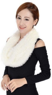 FabU Woven Nylon Women's Scarf