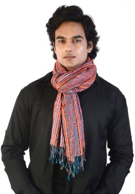 Home India Self Design Wool Men,s