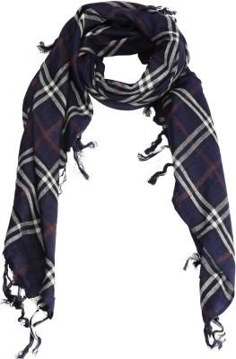 Cashmere Craft Checkered Viscose Women,s