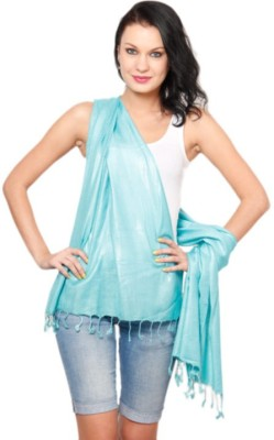 Favola Self Design Silk Women,s