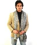 Indiangiftemporium Printed Modal Silk Me...