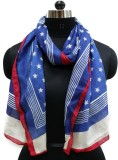 Get Wrapped Printed Cotton Women's Stole