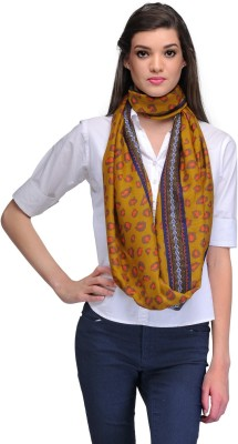 Kiosha Printed Cotton Women's Scarf
