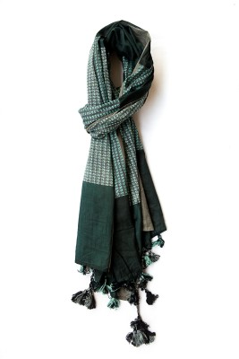 Niv Collection Printed COTTON Women's Scarf