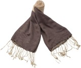 Abster Self Design Katan Women's Stole
